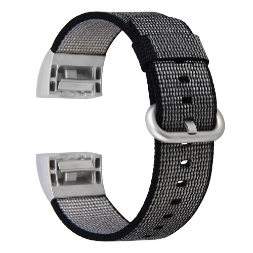 Fashion Colorful Nylon Watch Band for Fitbit Charge 2 18mm Watch Strap Bracelet Pin Buckle Replacement BandApparel &amp; Jewelry<br>Fashion Colorful Nylon Watch Band for Fitbit Charge 2 18mm Watch Strap Bracelet Pin Buckle Replacement Band<br>