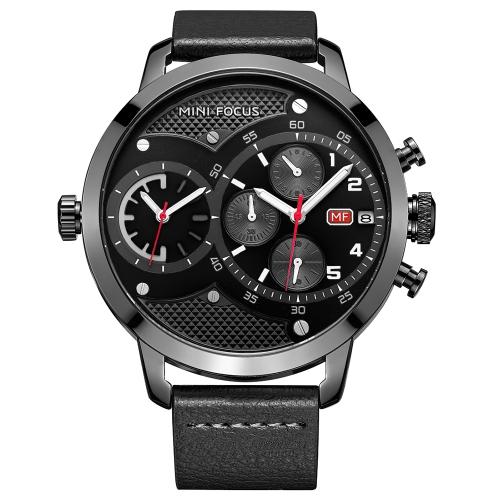 MINI FOCUS MF0030G Men Quartz Watch