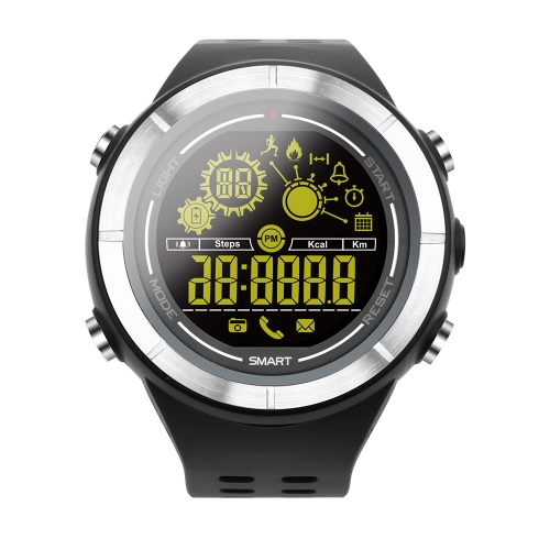 Smart Watch FSTN Display BT 4.0 Fitness Tracker Pedometer Stopwatch Remote Control Camera Smart Wristwatch for iOS 7.0 &amp; Adroid 4.Apparel &amp; Jewelry<br>Smart Watch FSTN Display BT 4.0 Fitness Tracker Pedometer Stopwatch Remote Control Camera Smart Wristwatch for iOS 7.0 &amp; Adroid 4.<br>