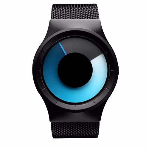 GEEKTHINK 6002 Nuevo reloj de cuarzo