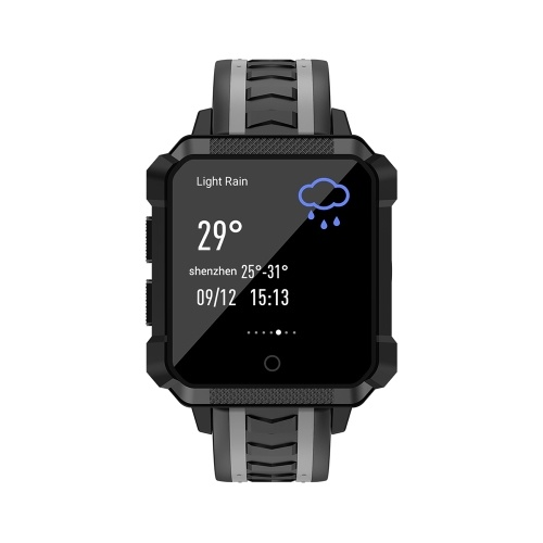 H7 4G relógio inteligente