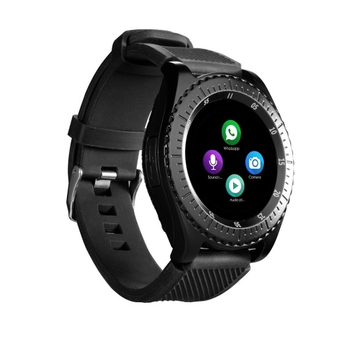 Z3 Smart Watch for Android Fitness Tracker
