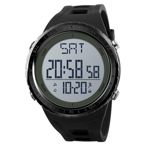 1dde14d7b51 SKMEI 1288 Men analógico digital relógio eletrônico preto - Tomtop.com