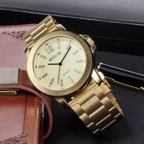SKONE Fashion Casual Watch 3ATM Water-resistant Quartz Watch Men Wristwatches MaleApparel &amp; Jewelry<br>SKONE Fashion Casual Watch 3ATM Water-resistant Quartz Watch Men Wristwatches Male<br>