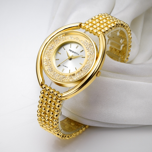 REBIRTH Fashion Casual Quartz Watch Life Water-resistant Luxury Watch Women Wristwatches FemaleApparel &amp; Jewelry<br>REBIRTH Fashion Casual Quartz Watch Life Water-resistant Luxury Watch Women Wristwatches Female<br>