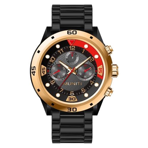 MUNITI Fashion Sport Men Watch Life Water-resistant Quartz Luminous Man WristwatchApparel &amp; Jewelry<br>MUNITI Fashion Sport Men Watch Life Water-resistant Quartz Luminous Man Wristwatch<br>