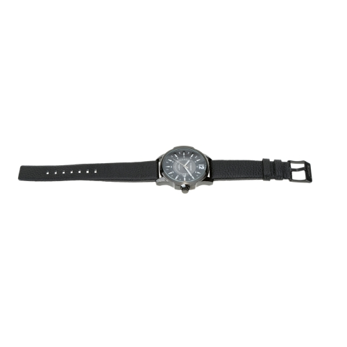 CURREN Men Fashion Quartz Water Resistant Watch Leather Strap Vintage Stainless Steel Business Wristwatch with CalendarApparel &amp; Jewelry<br>CURREN Men Fashion Quartz Water Resistant Watch Leather Strap Vintage Stainless Steel Business Wristwatch with Calendar<br>