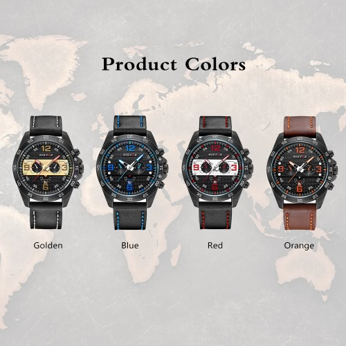 RISTOS Military Army Men Watches Sport Wristwatches 3ATM Water-resistant Quartz Watch Male Relogio Musculino CalendarApparel &amp; Jewelry<br>RISTOS Military Army Men Watches Sport Wristwatches 3ATM Water-resistant Quartz Watch Male Relogio Musculino Calendar<br>