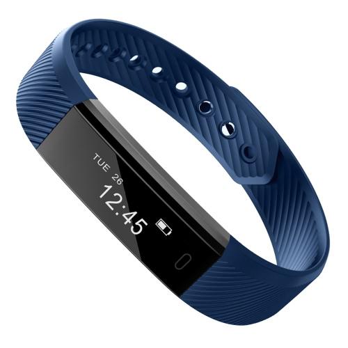 ID115 Smart Wrist BandApparel &amp; Jewelry<br>ID115 Smart Wrist Band<br>