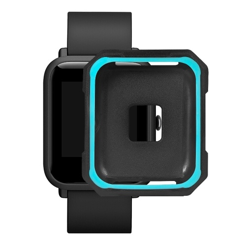 Soft TPU Watch Protective Case