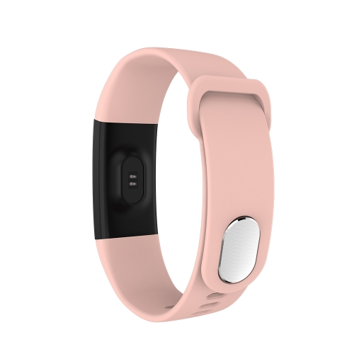 0.96 OLED Water-Proof BT4.0 Smart Wrist Band Touch Screen Smart Bracelet Fitness Tracker Heart Rate Pedometer Sleep Monitor for IApparel &amp; Jewelry<br>0.96 OLED Water-Proof BT4.0 Smart Wrist Band Touch Screen Smart Bracelet Fitness Tracker Heart Rate Pedometer Sleep Monitor for I<br>