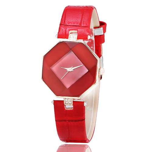 Fashion Casual Quartz Watch Life Water-resistant Watch Women Wristwatches FemaleApparel &amp; Jewelry<br>Fashion Casual Quartz Watch Life Water-resistant Watch Women Wristwatches Female<br>