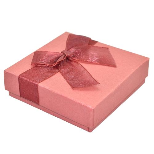 Fashion Advanced Pearl-luster Bowknot Bangle Bracelet Watch Jewelry Gift Box CaseApparel &amp; Jewelry<br>Fashion Advanced Pearl-luster Bowknot Bangle Bracelet Watch Jewelry Gift Box Case<br>