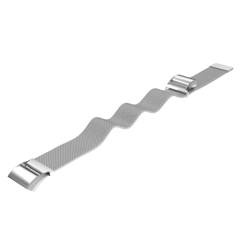 Fashion Mesh Stainless Steel Watch Band for Fitbit Charge 2 18mm Watch Strap Bracelet Magnetic Clasp Replacement BandApparel &amp; Jewelry<br>Fashion Mesh Stainless Steel Watch Band for Fitbit Charge 2 18mm Watch Strap Bracelet Magnetic Clasp Replacement Band<br>