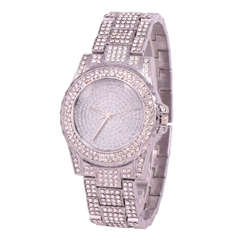 Fashion Luxury Stainless Steel Women Watches Quartz Casual Woman WristwatchApparel &amp; Jewelry<br>Fashion Luxury Stainless Steel Women Watches Quartz Casual Woman Wristwatch<br>