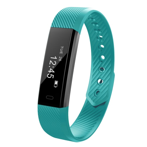 ID115 Smart Wrist BandApparel &amp; Jewelry<br>ID115 Smart Wrist Band<br>