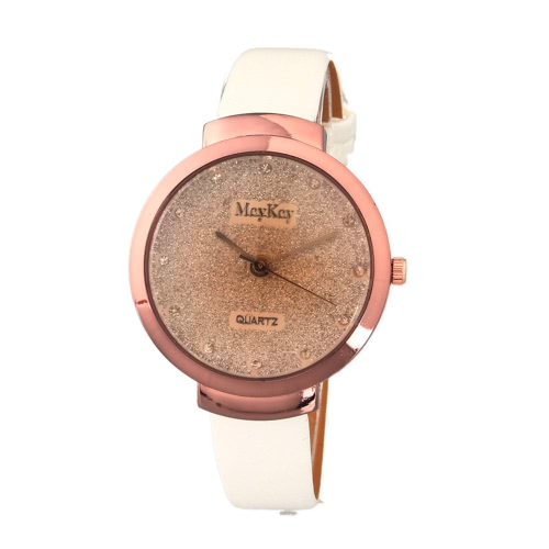 Trendy Simple Delicate Watch for Women Quartz Gold Surface Fantasy Stars Crystals WatchApparel &amp; Jewelry<br>Trendy Simple Delicate Watch for Women Quartz Gold Surface Fantasy Stars Crystals Watch<br>