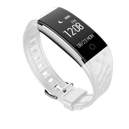 Smart Wristband 0.96 OLED Touch Screen BT 4.0 Sleep / Heart Rate Monitor Pedometer Smart Bracelet Fitness Tracker for Android 4.3Apparel &amp; Jewelry<br>Smart Wristband 0.96 OLED Touch Screen BT 4.0 Sleep / Heart Rate Monitor Pedometer Smart Bracelet Fitness Tracker for Android 4.3<br>