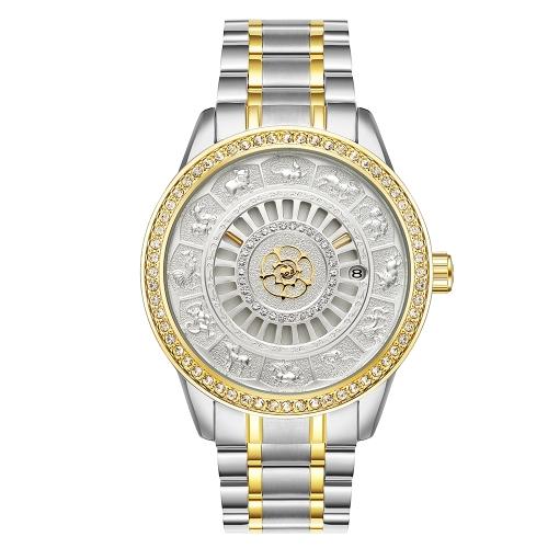 TEVISE Luxury Automatic Men WatchesApparel &amp; Jewelry<br>TEVISE Luxury Automatic Men Watches<br>
