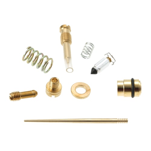 Carburetor Repair Kit Carb Rebuild Kit for Yamaha Warrior 350 YFM350X 1988-2004Car Accessories<br>Carburetor Repair Kit Carb Rebuild Kit for Yamaha Warrior 350 YFM350X 1988-2004<br>