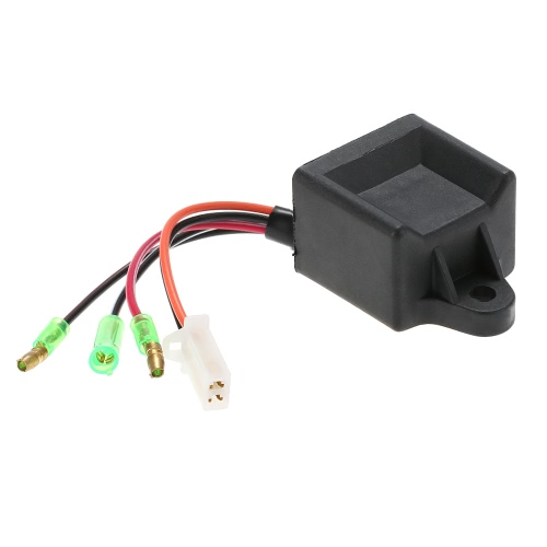 Ignition Unit CDI For Stroke Polaris Scrambler Sportsman Predator 50CC 90CCCar Accessories<br>Ignition Unit CDI For Stroke Polaris Scrambler Sportsman Predator 50CC 90CC<br>
