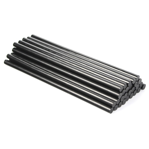 High Quality 10Pcs Glue Sticks Bars Glue Bonding Black Pulling Paintless Dent Repair Tools  for CarCar Accessories<br>High Quality 10Pcs Glue Sticks Bars Glue Bonding Black Pulling Paintless Dent Repair Tools  for Car<br>