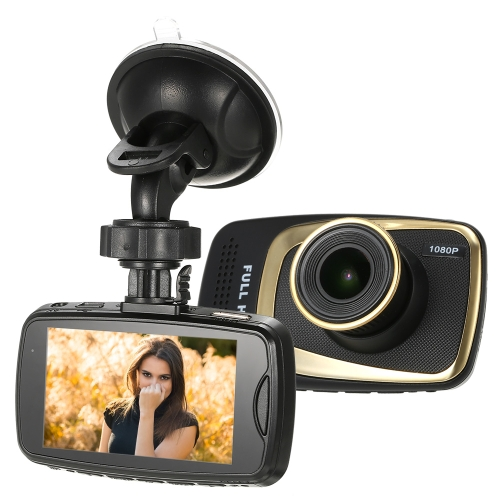 Full HD 1080P Car camera DVR Car Recorder Video Registrar with Night VisionCar Accessories<br>Full HD 1080P Car camera DVR Car Recorder Video Registrar with Night Vision<br>