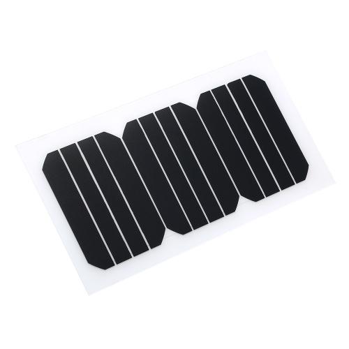 RVのためのCEの高Qulityソーラーパネルと太陽電池パネル6V 4W