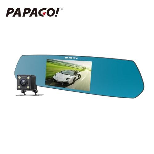 PAPAGO M26 Car DVR Novatek 96655 1080PCar Accessories<br>PAPAGO M26 Car DVR Novatek 96655 1080P<br>