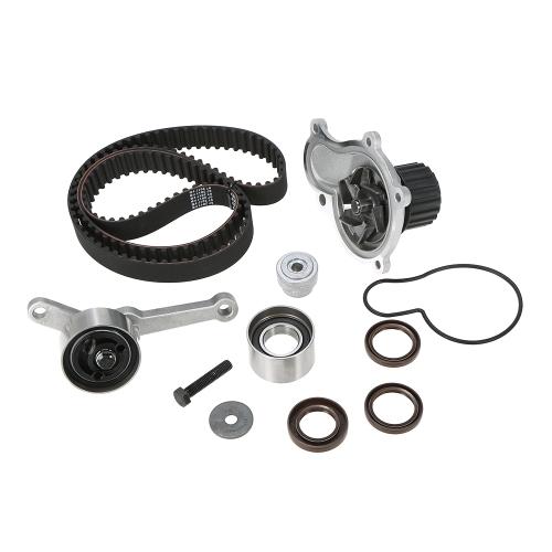 Timing Belt Water Pump Kit Fits for Plymouth Dodge Chrysler 2.4L DOHC EDZ 95-02Car Accessories<br>Timing Belt Water Pump Kit Fits for Plymouth Dodge Chrysler 2.4L DOHC EDZ 95-02<br>