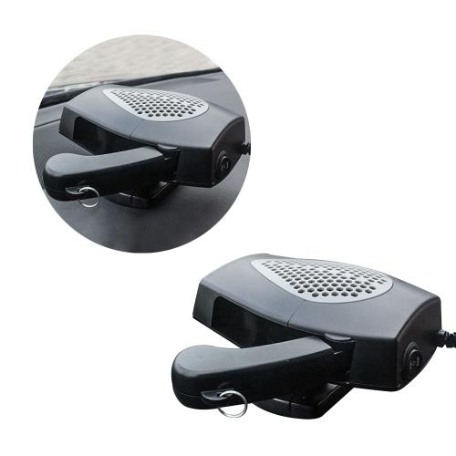 Calentador soplador de aire caliente montado en el vehículo inteligente multifuncional inteligente inteligente