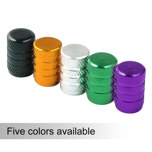 4x Aluminum Air Pressure Valve Cap Tire Wheel Rims Stem Valve Cap Tyre Cover Car Truck CapCar Accessories<br>4x Aluminum Air Pressure Valve Cap Tire Wheel Rims Stem Valve Cap Tyre Cover Car Truck Cap<br>