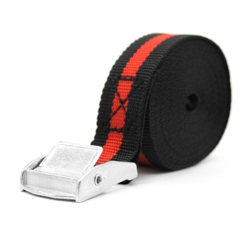 2pcs 8 FT Porable Heavy Duty Tie Down Cargo Strap Luggage Lashing Strong Ratchet Strap BeltCar Accessories<br>2pcs 8 FT Porable Heavy Duty Tie Down Cargo Strap Luggage Lashing Strong Ratchet Strap Belt<br>