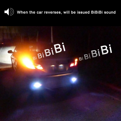 Light Bulb Back Up Reversing Warning Beeper Bleeper Alarm Signal 12V Car VanCar Accessories<br>Light Bulb Back Up Reversing Warning Beeper Bleeper Alarm Signal 12V Car Van<br>