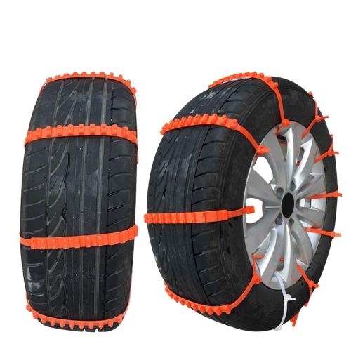 10pcs Lot Car Universal Mini Plastic Winter Tyres wheels Snow ChainsCar Accessories<br>10pcs Lot Car Universal Mini Plastic Winter Tyres wheels Snow Chains<br>