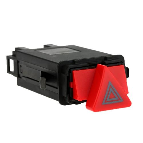 Risque d'urgence Flasher Avertissement Light Switch 4B0941509D pour Audi A6 B4 C5