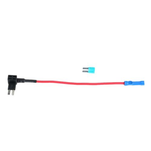 Micro2 Micro II ATA Add A Circuit 32V 15A Car Fuse with Fuse AdapterCar Accessories<br>Micro2 Micro II ATA Add A Circuit 32V 15A Car Fuse with Fuse Adapter<br>