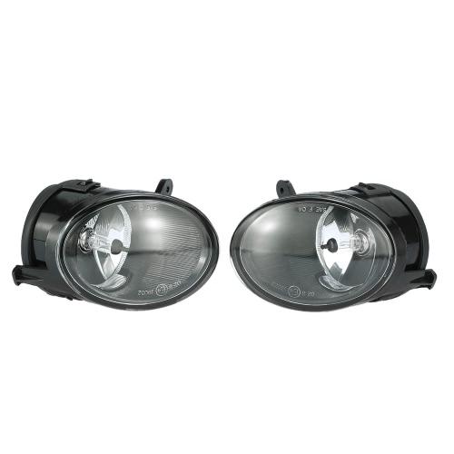 Une paire de voitures Phares anti-brouillard avant Lampe LED pour Audi A6 C6 2005-2008 4F0941700