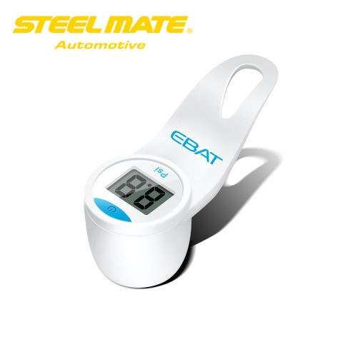 Steelmate EBAT ET-101 TPMS Tire Pressure Monitoring SystemCar Accessories<br>Steelmate EBAT ET-101 TPMS Tire Pressure Monitoring System<br>