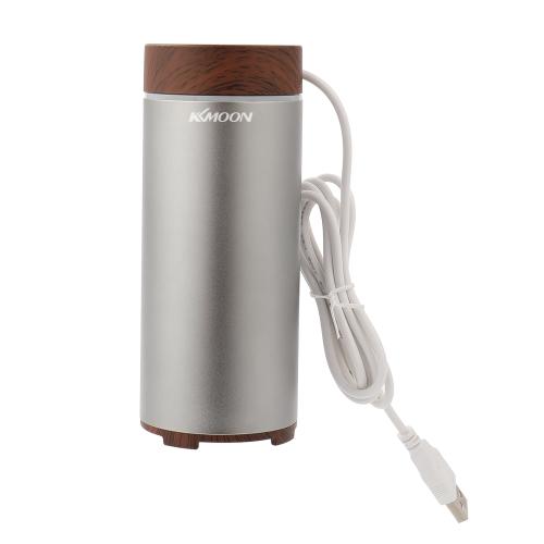 KKMOON humidifier 150ML Mini USB Car Aroma Diffuser Air PurifierCar Accessories<br>KKMOON humidifier 150ML Mini USB Car Aroma Diffuser Air Purifier<br>