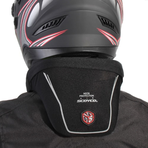 SCOYCO Motorcycle Neck Protector Motocross Long-Distance Racing Protective Neck BraceCar Accessories<br>SCOYCO Motorcycle Neck Protector Motocross Long-Distance Racing Protective Neck Brace<br>