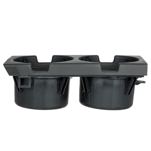 Car Front Center Console Drink Cup Holder Goods Storage 51168217953 for BMW 3 Series E46 1999-2005Car Accessories<br>Car Front Center Console Drink Cup Holder Goods Storage 51168217953 for BMW 3 Series E46 1999-2005<br>