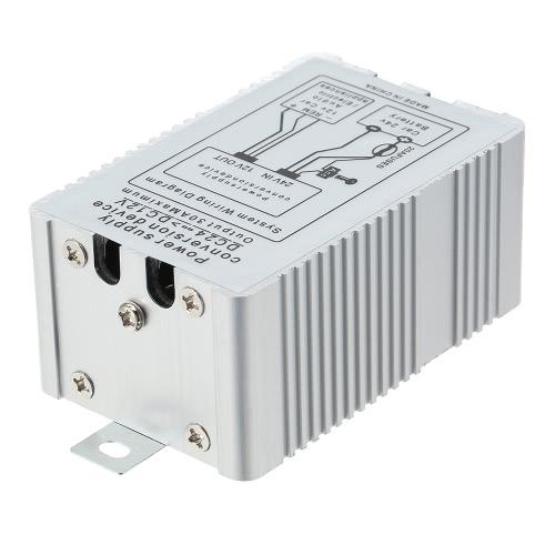 24V to 12V 60W 5A Car Power Supply Inverter Converter Conversion DeviceCar Accessories<br>24V to 12V 60W 5A Car Power Supply Inverter Converter Conversion Device<br>