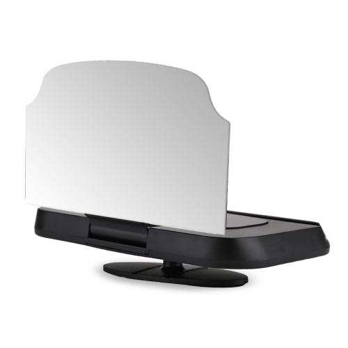 Upgrade 6.5 Inch Car Holder Car HUD Head Up Display Navigation GPS Mobile Phone Mount Bracket Holders