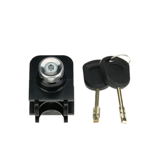Bonnet Hood Lock Latch Cylinder with 2 Keys for FORD TRANSIT MK6 2000-2006 4124287 YC1516B970ADCar Accessories<br>Bonnet Hood Lock Latch Cylinder with 2 Keys for FORD TRANSIT MK6 2000-2006 4124287 YC1516B970AD<br>