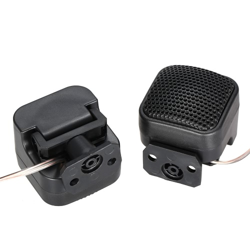 Super Power Loud Audio square design  Speaker Tweeter for Car Auto a pairCar Accessories<br>Super Power Loud Audio square design  Speaker Tweeter for Car Auto a pair<br>