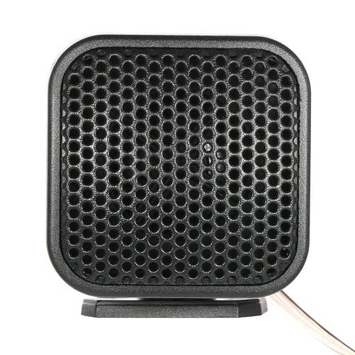 Super Power Loud Audio diseño cuadrado Altavoz Tweeter para Auto Auto un par