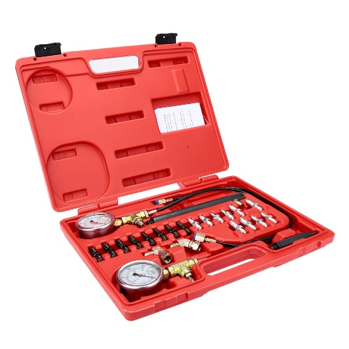 Brake Pressure Tester ABS Braking System Testing  Gauge Kit Garage Test ToolCar Accessories<br>Brake Pressure Tester ABS Braking System Testing  Gauge Kit Garage Test Tool<br>