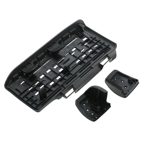 MT Fuel Brake Clutch Footrest Pedals for VW Golf 7 VII GTi MK7  Audi A3  Left Driving CountryCar Accessories<br>MT Fuel Brake Clutch Footrest Pedals for VW Golf 7 VII GTi MK7  Audi A3  Left Driving Country<br>