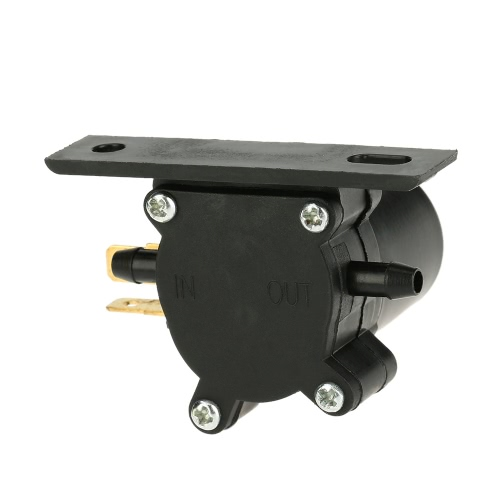 12V Universal Windscreen Washer Pump Windshield Water Pump for Car Van Bus TruckCar Accessories<br>12V Universal Windscreen Washer Pump Windshield Water Pump for Car Van Bus Truck<br>